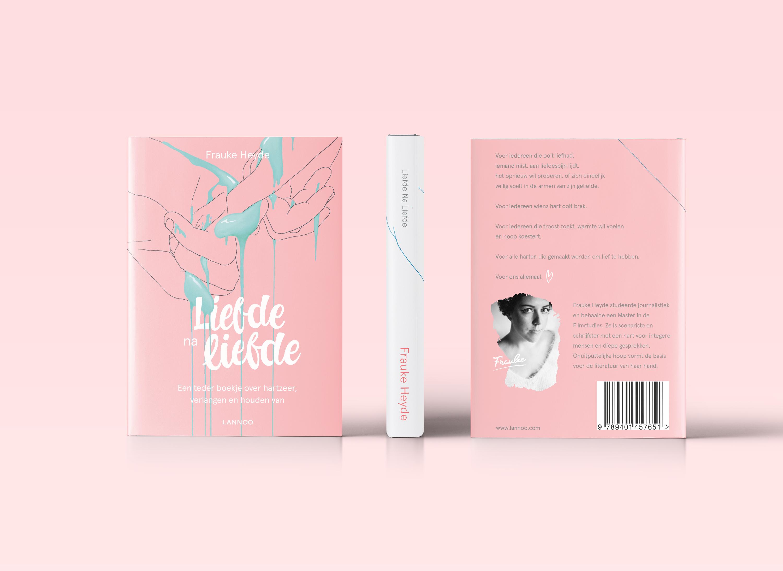 Liefde Na Liefde bookcover
