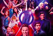 Poster Buurtkampioenen – Xander De Rycke