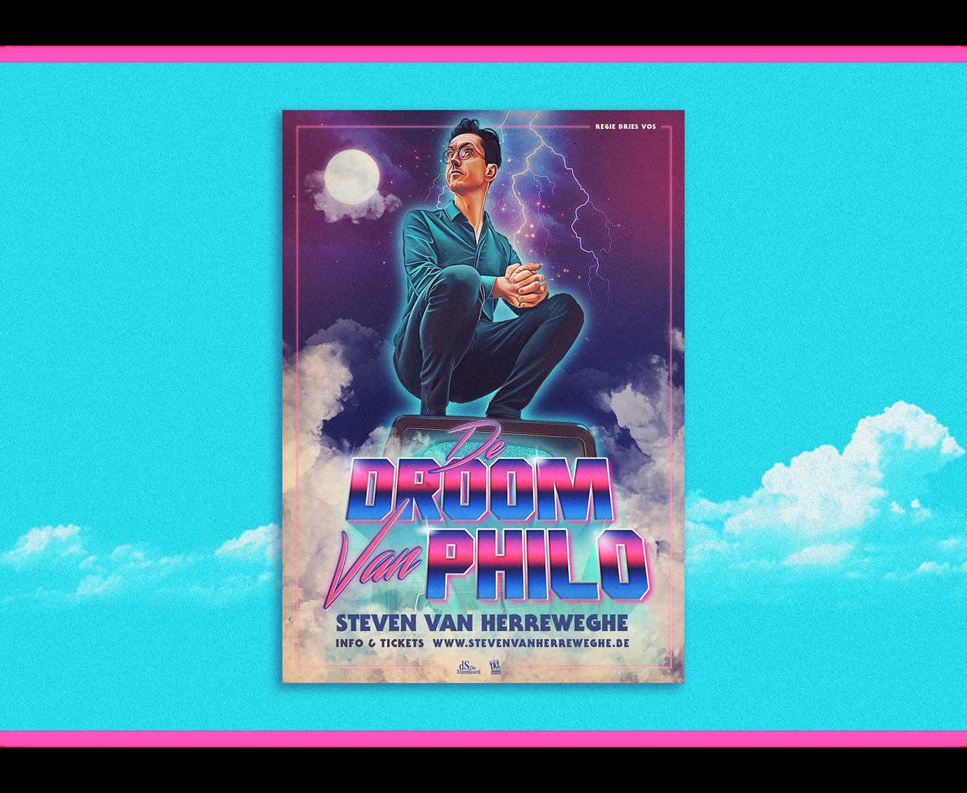 De Droom Van Philo – Steven Van Herreweghe